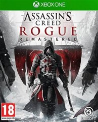 بازي Assassins Creed Rogue براي XBOX ONE