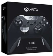 دسته بازی مدل الیت XBOX ONE ELITE  Wireless Controller