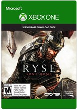 کد دانلود بازی Ryse Son of Rome Legendary Edition برای XBOX ONE