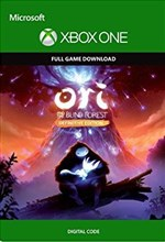 کد دانلود بازی Ori and the Blind Forest Definitive Edition برای XBOX ONE