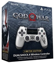 دسته بازیLimited God of War Dualshock 4 Wireless Ps4  Controller