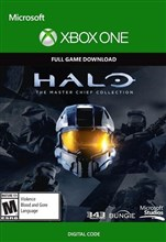 کد دانلود بازی HALO MASTERCHIEF COLLECTION برای XBOX ONE