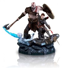 اکشن فیگور God of War
