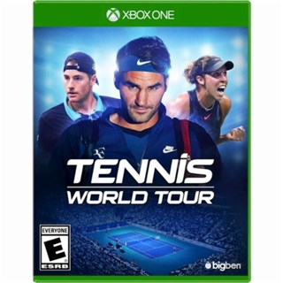 بازی  Tennis World Tour برای  XBOX ONE