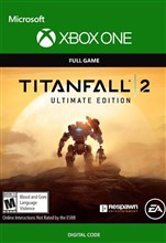 کد دانلود بازی  Titanfall 2 Ultimate Edition برای XBOX ONE