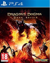 بازی Dragons Dogma Dark Arisen برای PS4