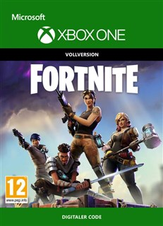 کد دانلود بازی Fortnite  Founders Pack  Save The World  برای XBOX ONE