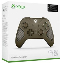 دسته Xbox Wireless Controller Combat Tech  Special