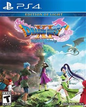 بازی انحصاری Dragon Quest XI Echoes of an Elusive Age  Light برای PS4