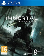 بازی Immortal Unchained برای PS4