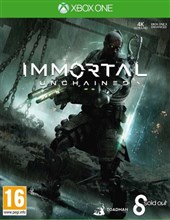 بازی Immortal Unchained برای XBOX ONE
