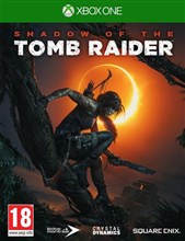 بازی Shadow of the Tomb Raider برای XBOX ONE