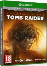 بازی Shadow of The Tomb Raider Croft Edition برای XBOX  ONE