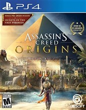 بازی  Assassins Creed Origins  برای PS4