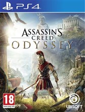 بازی Assassins Creed Odyssey برای PS4