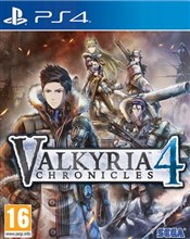 بازی  Valkyria Chronicles 4 برای PS4