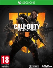 بازی Call of Duty Black Ops 4  برای XBOX ONE
