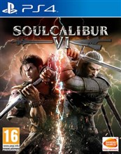 بازی Soul Calibur VI  برای PS4