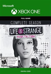کد دانلود بازی Life is Strange: Before the Storm Complete Season برای XONE