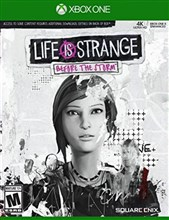 بازی Life is Strange Before The Storm برای XONE