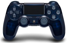 دسته بازی  PS4 DUALSHOCK 4 Controller - 500 Million Limited Edition