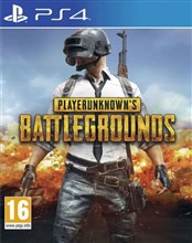بازی PUBG PLAYERUNKNOWNS BATTLEGROUNDS برای PS4
