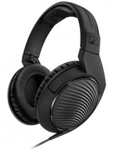 هدفون Sennheiser HD 200 Pro-Professional Monitoring Headphone