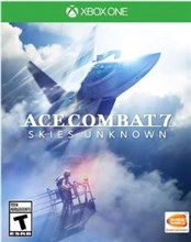 بازی Ace Combat 7 Skies Unknown برای XBOX ONE