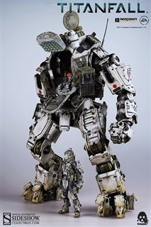 اکشن فیگور Atlas Titanfall Collectible Figure by Threezero