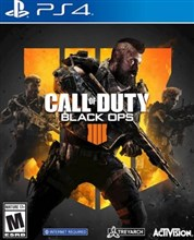 ریجن آل بازی Call of Duty Black Ops 4  برای PS4