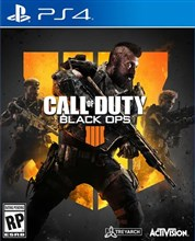 ریجن 2  بازی Call of Duty Black Ops 4  برای PS4