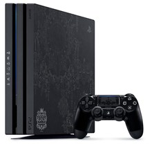 کنسول بازی باندل LIMITED EDITION  KINGDOM HEARTS III PS4 PRO