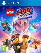 بازی The Lego Movie 2  برای PS4