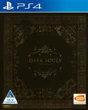 پک سه بازی Dark Souls Trilogy برای PS4