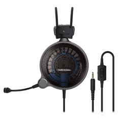 هدست مخصوص بازی  Audio Technica ATH-ADG1X Gaming Headset