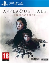 بازی A Plague Tale Innocence برای PS4