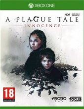 بازی A Plague Tale Innocence برای XBOX ONE