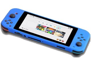 کاور سیلیکونی SILICONE CASE NINTENDO SWITCH