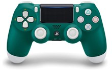 دسته بازی PS4 مدل Sony DualShock 4 Wireless Alpine Green