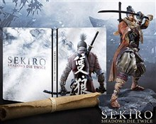 نسخه Xbox One  کالکتور بازی Sekiro Shadows Die Twice