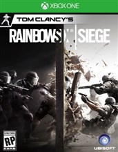 کارکرده  بازی  TOM CLANCY RAINBOW SIX SIEGE برای XBOX ONE