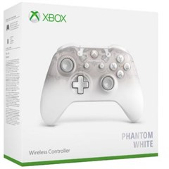 دسته Xbox one Wireless Controller Phantom White Special Edition