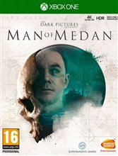 بازی The Dark Pictures Man of Medan برای XBOX ONE