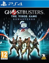 بازی Ghostbusters The Video Game Remastered برای PS4