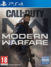 ریجن 2 بازی Call of Duty Modern Warfare برای PS4