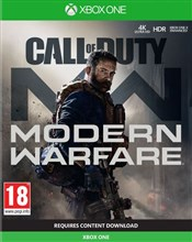 بازی Call of Duty Modern Warfare برای XBOX ONE