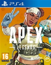 بازی Apex Legends Lifeline Edition  برای PS4