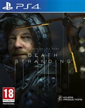 بازی انحصاری Death Stranding By Hideo Kojima برای PS4