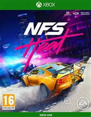 بازی Need for Speed Heat برای XBOX ONE