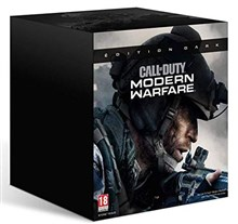 نسخه کالکتورCall of Duty Modern Warfare Dark Edition برای PS4
